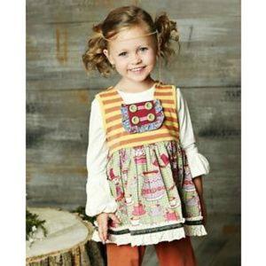 Matilda Jane Heart Soul Pride Sailor Sara Top 2